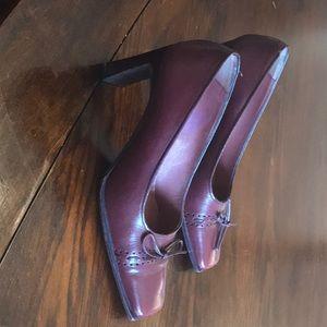 Shoes - Vintage heals